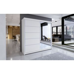 Armoire coulissante Caro 180