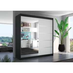Armoire coulissante Oliver 200