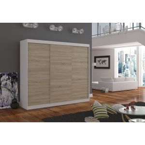 Armoire coulissante Antos 250