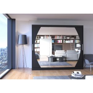 Armoire coulissante Cambe 250