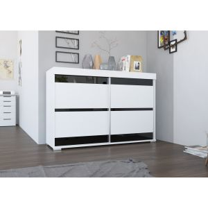 Commode coulissante Capito 140