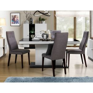 TABLE LUXE EXTENSIBLE GLOSS...