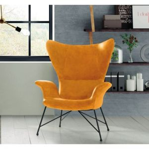 FAUTEUIL POP BY SERES
