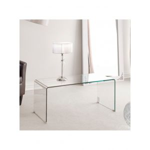 TABLE BASSE VERRE...