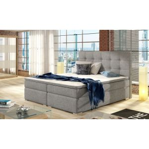 Lit Boxspring - Collection...