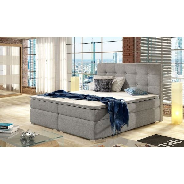 Lit Boxspring - Collection Ineo