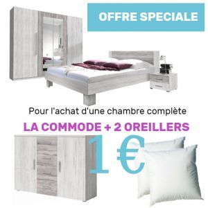 OFFRE SPECIALE CHAMBRE ARPIC