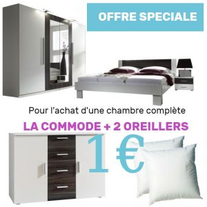 OFFRE SPECIALE CHAMBRE...
