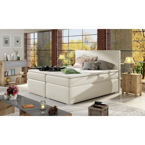 Lit Boxspring - Collection Tivalo