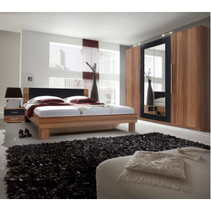 CHAMBRE VERO WALNUT 4 ELEMENTS