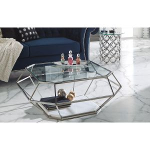 TABLE BASSE OCTO DESIGN CT235