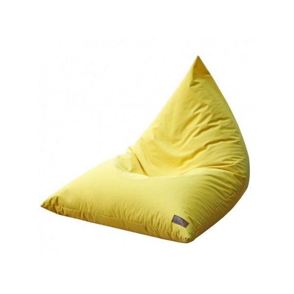 POUF TRIANGLE CONFORT
