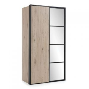 ARMOIRE DESIGN GLASSLOFT 2...