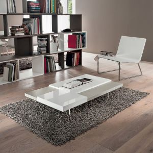 TABLE BASSE LUXE ERIKA...
