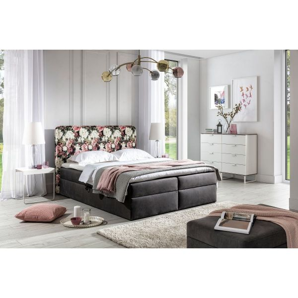 BOXSPRING SERIE EXCLUSIVE DIANA