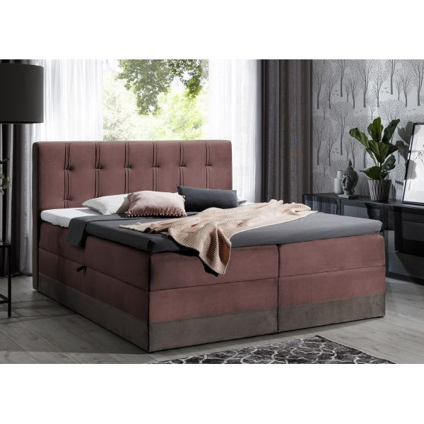 BOXSPRING SERIE EXCLUSIVE MARLENE