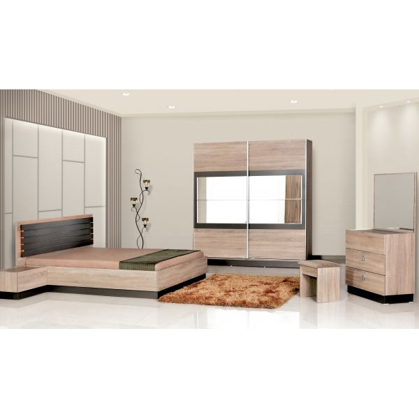 CHAMBRE PACK COMPLET PROMO