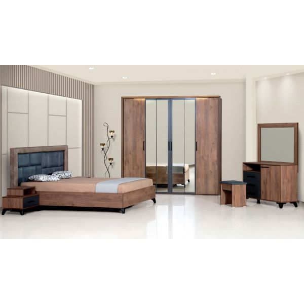 CHAMBRE PACK COMPLET LISSA