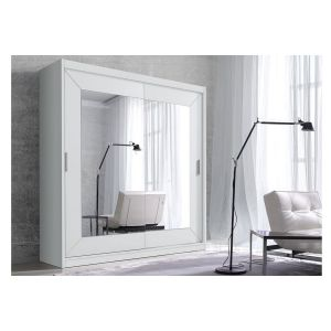 ARMOIRE 180 COULISSANTE...